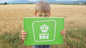 Maëlan Chouette Box